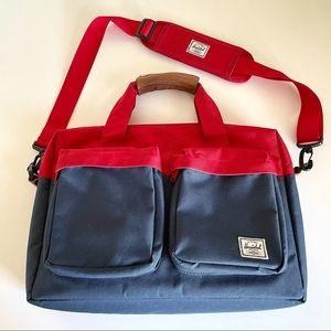 Herschel Multi Use Laptop Bag